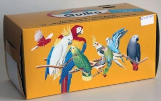Как правильно перевозить попугая