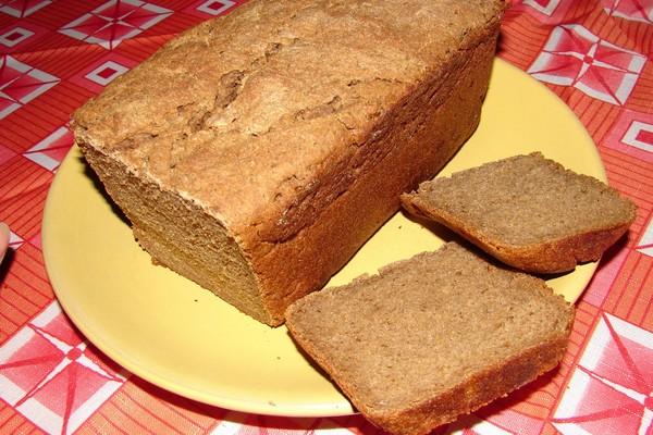 Хлеб для попугайчика